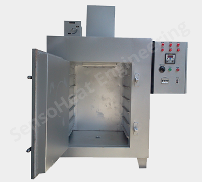 welding electrode drying/holding ovens