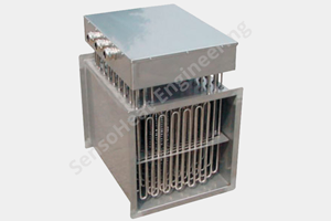 Heater Banks & Duct Heaters